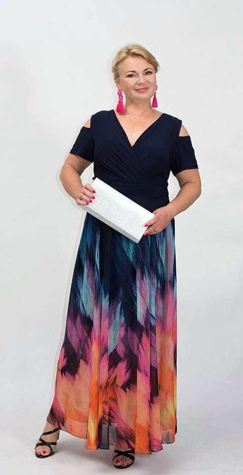 2900659cbeee4e Odzież Plus Size dla kobiet • Sklep Dla Kobiet